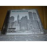 Cd Beastie Boys   To The 5 Boroughs 2004 Eu Novo Lacrado