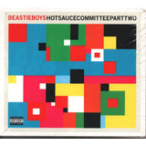 Cd Beastie Boys Hot Sauce Committee Part Two 2011 Lacrado