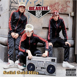 Cd Beastie Boys Solid Gold Hits