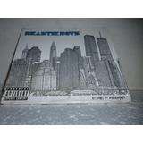 Cd Beastie Boys To The 5 Boroughs 2004 Usa Digipack Lacrado