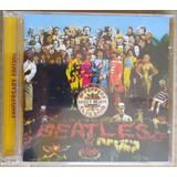 Cd Beatles Sgt Peppers
