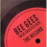 Cd Bee Gees   2cd   Their Greatest Hits