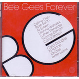 Cd Bee Gees   Forever   Novo