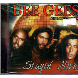 Cd Bee Gees   Greatest Hits Stayin Alive