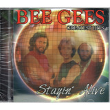 Cd Bee Gees   Gretest Hits   Stagin  Alive