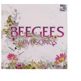 Cd Bee Gees   Love Songs   2015