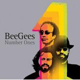 Cd Bee Gees   Number Ones