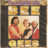 Cd Bee Gees   The Essential Hits