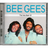 Cd Bee Gees   The Very Best Of
