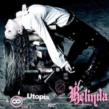 Cd Belinda Utopía Original Com Encarte Ni Freud Ni Mamá Pop