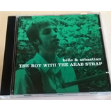 Cd Belle And Sebastian The Boy With The Arab Strap