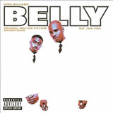 Cd Belly Hype Williams Def Jam 2000 Importado Canada