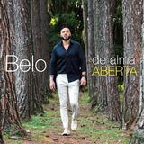 Cd Belo   De Alma Aberta