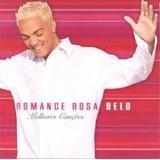 Cd Belo   Romance Rosa   Melhores Cancoes  ex Soweto  novo