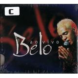 Cd Belo Ao Vivo 2001 Lacrado