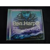 Cd Ben Harper   The Best So Far