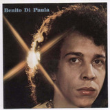 Cd Benito Di Paula Same 1971 Remaster Nacional Lacrado