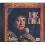 Cd Berenice Azambuja   Lacrado