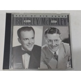 Cd Best Of Big Bands Will Bradley ray Mc Kinley   Nacional