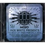 Cd Best Of Third Man Records Mojo Jack Presents 2014 Lacrado