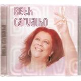 Cd Beth Carvalho   Andança