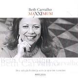 Cd Beth Carvalho   Maxximum