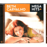 Cd Beth Carvalho   Mega Hits
