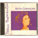 Cd Beth Carvalho   Meus Momentos
