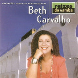 Cd Beth Carvalho   Raízes Do Samba