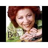 Cd Beth Carvalho Canta Nelson Cavaquinho Nome Sagrado