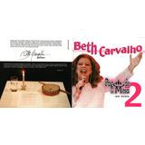 Cd Beth Carvalho Pagode De Mesa 02 2000 Usado