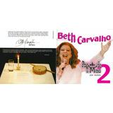 Cd Beth Carvalho Pagode De Mesa 2 2000 Usado