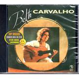 Cd Beth Carvalho Pandeiro E Viola 1975   Raro
