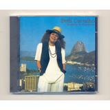 Cd Beth Carvalho Saudades Da Guanabara 1989 Novo Sem Uso