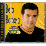 Cd Beto Barbosa Forroneirando   Raro