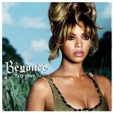 Cd Beyonce   B day