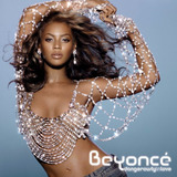 Cd Beyonce   Dangerously In Love