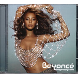 Cd Beyoncé   Dangerously In Love