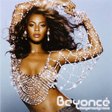 Cd Beyonce   Dangerously In Love