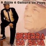 Cd Bezerra Da Silva A Giria É Cultura Do Povo
