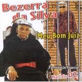 Cd Bezerra Da Silva Meu Bom Juiz