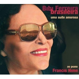 Cd Bibi Ferreira  3 Cds