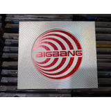 Cd Big Bang   For The World   Bigbang Kpop