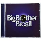 Cd Big Brother Brasil 2002 E 2004