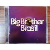 Cd Big Brother Brasil 2002