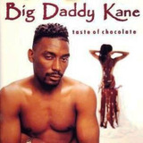 Cd Big Daddy Kane Faste Of Chocolate Lacrado Funk Black Rap