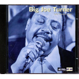 Cd Big Joe Turner   Joe Turner Blues 45