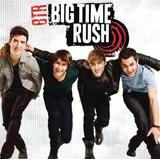 Cd Big Time Rush Btr