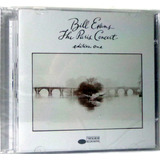 Cd Bill Evans   The Paris Concert Edition One