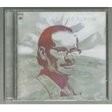 Cd Bill Evans The Album 1971 Edição 1996 Sony Lacrado